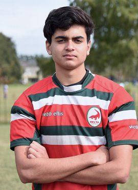 Alejo Rodriguez