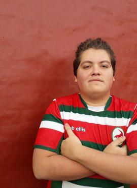 Joaquín Ramirez (Joaco)