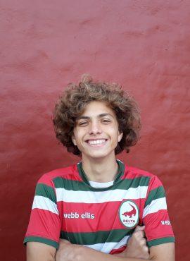 Jorge Saad Peuchot (Jordy)