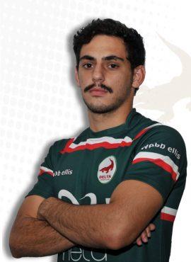 Juan Segundo Pizarro