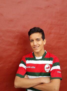 Matías Lisserre (Maty)