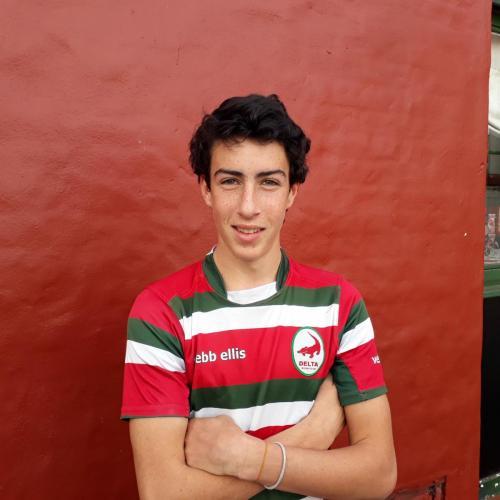 Gonzalo Bermejo (Chalo)