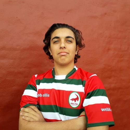 Juan Manuel Ramirez(Bati)