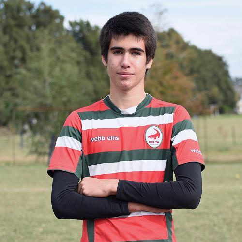 Juan McCormack