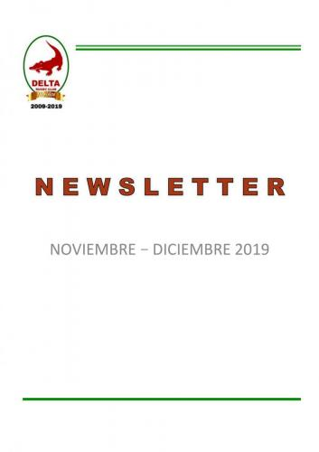 NewsLetter NovDic 2019-01
