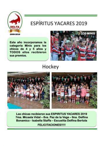 NewsLetter NovDic 2019-07